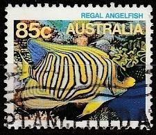 Buy [AU0918] Australia: Sc. no. 918 (1984) Used