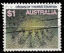 Buy [AU0920] Australia: Sc. no. 920 (1986) Used