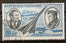 Buy France: Sc. no. C43 (1970) Used Single