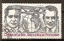 Buy France: Sc. no. C54 (1981) Used Single