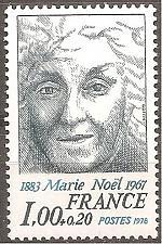 Buy [FRB5050] France: Sc. no. B505 (1978) MNH