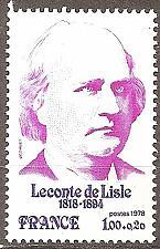 Buy [FRB508] France: Sc. no. B508 (1978) MNH