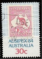 Buy [AU0925] Australia: Sc. no. 925 (1984) used single