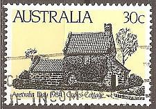 Buy [AU0889] Australia: Sc. no. 889 (1984) Used Single