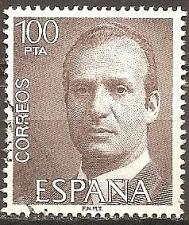 Buy Spain: Sc. no. 2268 (1981) Used