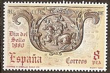 Buy Spain: Sc. no. 2215 (1980) MNH Single