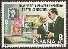 Buy Spain: Sc. no. 2216 (1980) MNH Single