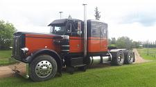 Buy 1978 Peterbilt 359 Semi Tractor
