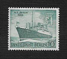 Buy German Hinged Scott #9N113 Catalog Value $.95