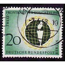 Buy German Berlin Used Scott #9N161 Catalog Value $.65