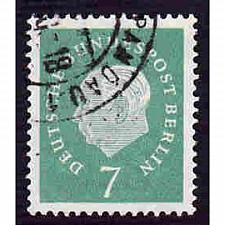 Buy German Berlin Used Scott #9N165 Catalog Value $.35