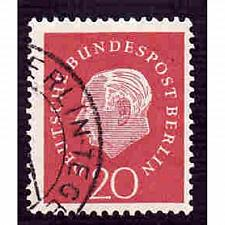 Buy Germany Used Scott #9N167 Catalog Value $.35