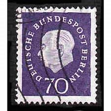 Buy Germany Used Scott #9N169 Catalog Value $9.00