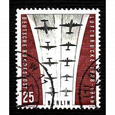 Buy Germany Used Scott #9N170 Catalog Value $.45