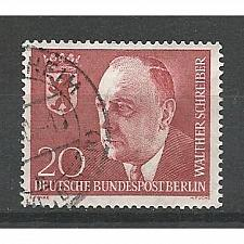 Buy Germany Used Scott #9N174 Catalog Value $.65