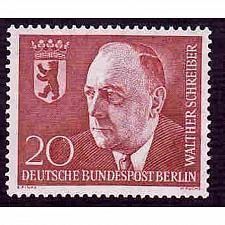 Buy German MNH Scott #9N174 Catalog Value $.50