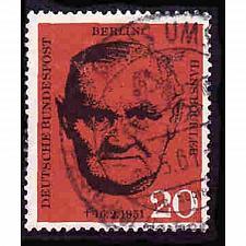 Buy Germany Used Scott #9N175 Catalog Value $.35