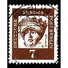 Buy Germany Used Scott #9N177 Catalog Value $.35