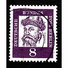 Buy Germany Used Scott #9N178 Catalog Value $.35