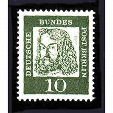 Buy German Hinged Scott #9N179 Catalog Value $.25
