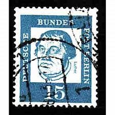 Buy Germany Used Scott #9N180 Catalog Value $.35