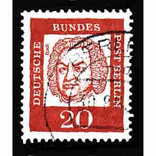 Buy Germany Used Scott #9N181 Catalog Value $.25