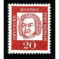 Buy German MNH Scott #9N181 Catalog Value $.25