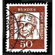 Buy Germany Used Scott #9N185 Catalog Value $.90