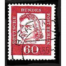 Buy Germany Used Scott #9N186 Catalog Value $1.10