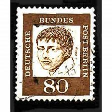 Buy Germany Used Scott #9N188 Catalog Value $7.00