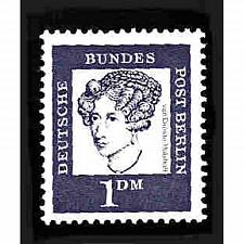 Buy German MNH Scott #9N189 Catalog Value $1.40
