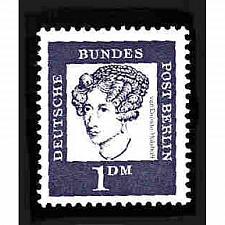 Buy German MNH Scott #9N189 Catalog Value $2.60