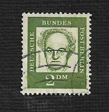 Buy Germany Used Scott #9N190 Catalog Value $4.50