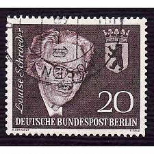 Buy Germany Used Scott #9N192 Catalog Value $.35