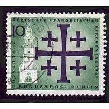 Buy Germany Used Scott #9N193 Catalog Value $.25