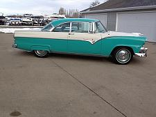 Buy 1955 Ford Victoria