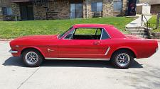 Buy 1964/1965 Ford Mustang