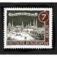 Buy German MNH Scott #9N196 Catalog Value $.25