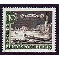 Buy German MNH Scott #9N197 Catalog Value $.25