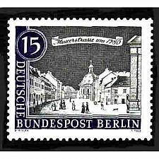 Buy German MNH Scott #9N198 Catalog Value $.25