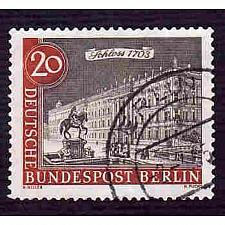 Buy Germany Used Scott #9N199 Catalog Value $.25