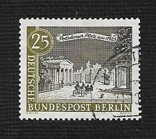 Buy Germany Used Scott #9N200 Catalog Value $.25
