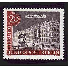 Buy German MNH Scott #9N199 Catalog Value $.25