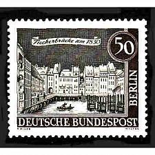 Buy German MNH Scott #9N202 Catalog Value $.35