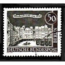 Buy Germany Used Scott #9N202 Catalog Value $.35