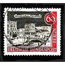 Buy Germany Used Scott #9N203 Catalog Value $.40