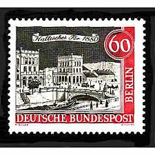 Buy German MNH Scott #9N203 Catalog Value $.40