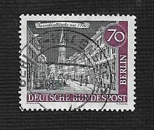 Buy Germany Used Scott #9N204 Catalog Value $.40