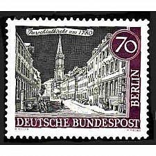 Buy German MNH Scott #9N204 Catalog Value $.40