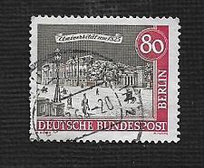 Buy Germany Used Scott #9N205 Catalog Value $.40